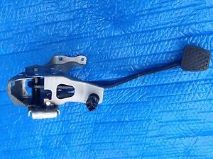 2005 Acura Rsx Type S Oem Brake Pedal 46600 s6m a01 Assy 05 06
