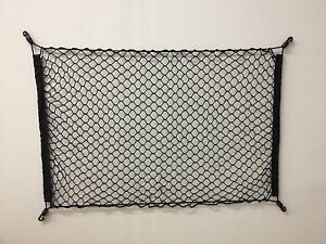 Floor Style Trunk Cargo Net For Subaru Outback 2000 2004 New