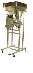 Powder Filling Machine Weigh Filler Vibratory Filler