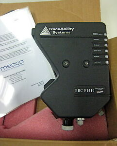 Traceability Systems Bbc F1410 Bumpy Bar Code Scanner For 3d Or Etched Bar Code
