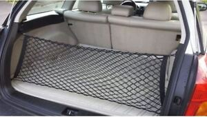 Envelope Style Trunk Cargo Net For Subaru Outback New Free Shipping