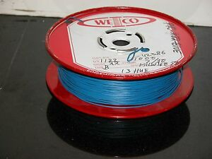 22 Gauge Wire 1000ft Stranded tinned 22 Awg pvc