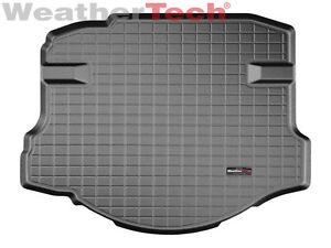 Weathertech Cargo Liner Trunk Mat For Chevy Camaro Coupe 2012 2015 Black