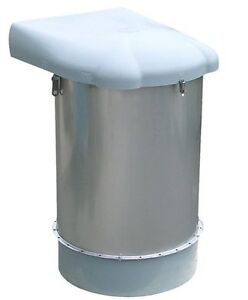Wam Silotop R03 Dust Collector With Filter Cartridges For Jet Pulse Dust Coll