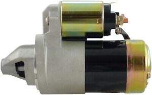 New Starter For Hyster Yale Lift Trucks Replaces M0t84381 M000t84381 Sysn0192