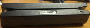 Magtek Magwedge Keyboard Wedge And Ps 2 Credit Card Reader X 100
