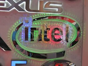 Customized Led Channel Letters Sign Signage Stainless Steel Advertising Logo