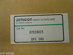 Amicon Millipore Vantage V180 Flow Cell Kit filtering Apparatus 87018015