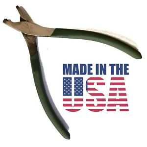 Zip Wing Band Pliers 1pc Wing Tag Application Tool Poultry Ducks Chicken Birds