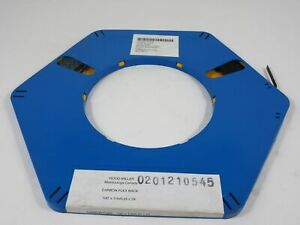 Wood miller Band Saw Blade Carbon Flex Back 100 1 4x0 25 X 24 Standard Raker