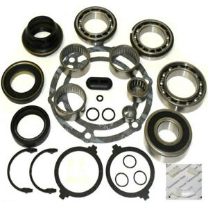 Chevy Np246 Transfer Case Rebuild Kit Bk351