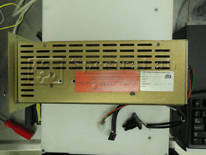 30 Days Warranty waters 717 Autosampler Power Supply 20 0028 021 wat005376
