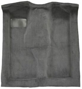 Carpet Kit For 1984 1996 Jeep Cherokee Passenger Area Only