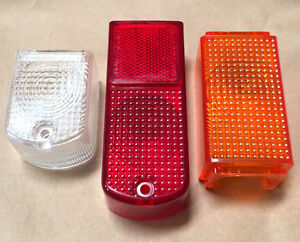 Caterpillar 0515308200 Lamp Rear Red Tail Light Eparts Plus