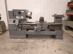 10770 30 X 54 Leblond Regal Lathe 2 3 16 Spindle Bore