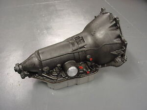 Performance Automatic 2004r Stage 2 Transmission Pa20102
