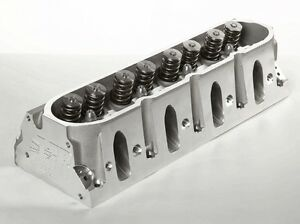 Afr 15 Lsx Head 210cc Fully Cnc Ported 66cc Chambers Small Bore 1510