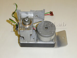 Hp 1050 Autosampler Metering Drive Assembly 01078 60002