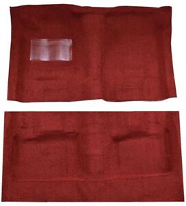 Carpet Kit For 1965 1973 Plymouth Fury 2 Door Automatic