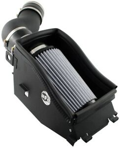 Afe Cold Air Intake With Pro Dry S Filter For 1999 5 2003 Ford 7 3l Powerstroke