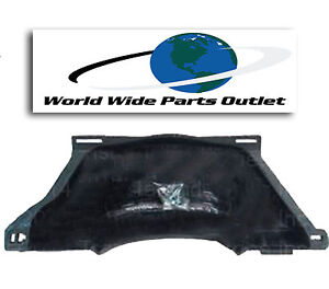 Gm Transmission Dust Cover For Gm Rwd Transmissions Universal