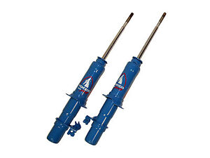 Tokico Hp Blue Shocks 92 00 Civic Eg Ek Del Sol 94 01 Integra front Pair