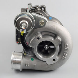 Ceramic Housing Billet Ct12b Turbo Charger For Toyota Hilux Prado 1kz 3 0l