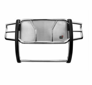 Westin 57 3550 Hdx Grille Guard W Brush Guard For Dodge Ram 2500