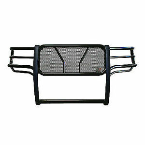 Westin 57 3545 Black Hdx Grille Guard W Brush Guard For Dodge Ram 1500