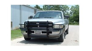 Ranch Hand Ggd941bl1 Legend Series Grille Guard For Dodge Ram 1500 2500 3500