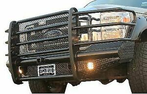 Ranch Hand Fbf111blr Legend Series Front Bumper For Ford F 250 f 350 f 450 f 550