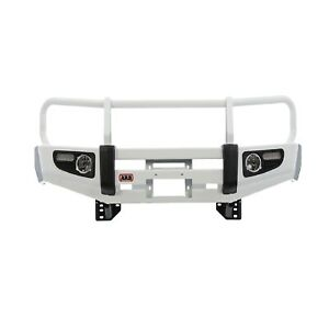 Arb 3411050 Deluxe Bull Bar For 90 97 Landcruiser 80 Series 96 97 Lexus Lx450