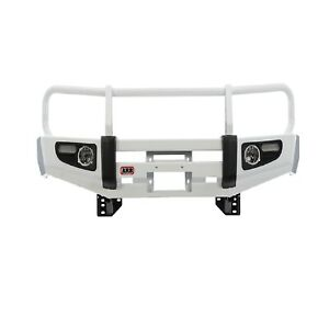 Arb 3410100 Replacement Bumper Deluxe Bull Bar For 80 89 Toyota Land Cruiser 60