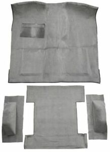 Carpet Kit For 1983 1993 Dodge Ramcharger 2wd Complete Kit