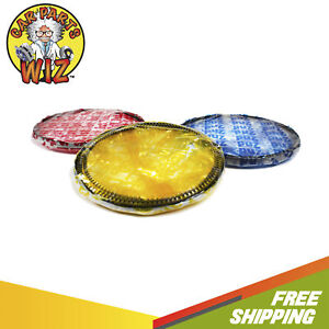 Piston Ring Set Fits 91 16 Ford Lincoln Blackwood Continental 4 6l Dohc Sohc