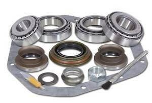 Usa Standard Bearing Install Kit For Dana 70u Koyo Bearing Dodge Ford Chevy Gmc