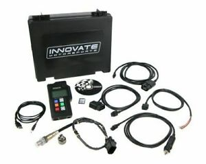 Innovate 3806 Lm 2 Digital Air fuel Ratio Wideband Meter 1 O2 Sensor