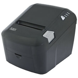 Xera Pos Certified Pos x Evo Thermal Printer Usb Serial Ethernet A c New