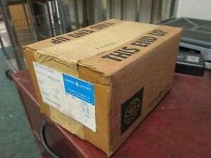 Ge Circuit Breaker Ted146a025 New Surplus