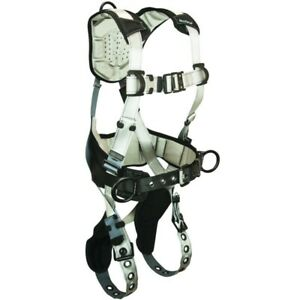 Falltech Fall Protection Harness Flowtech Premium Large Belt Size 38 To 46