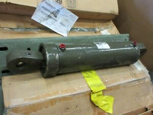 Manitex Liftking 13540014 3040 01 354 9186 Cylinder Assy Actuating Linear 463l