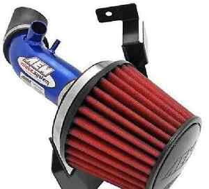 2003 2006 Mitsubishi Lancer 2 0l Aem Induction Blue Short Ram Intake Free Ship