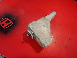 96 97 98 99 00 Honda Civic Radiator Coolant Coolent Tank Reservoir With Cap Oem