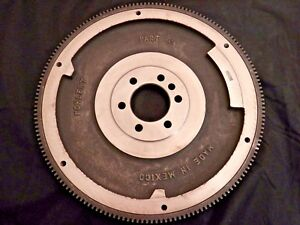 New Flywheel Standard 1991 1995 Chevy Gmc Pickups Mt 7 4l Replaces 10101169