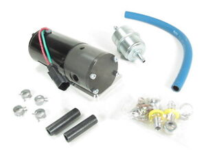 Fass Replacement Fuel Pump 98 5 02 Dodge Ram 2500 3500 5 9l Cummins Turbo Diesel