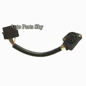 New Throttle Position Sensor 20504685 1063332 3171530 Volvo Truck With 5 Wires