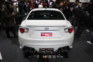 Genuine Scion Fr s Toyota Emblems Front And Rear Jdm Ft86 Frs New