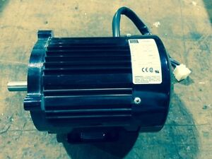 Bodine Small Motor 1800rpm 1 8 Hp 48r5bfdy