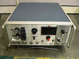 Eg g Princeton Applied Research Potentiostat Galvanostat Model 173 Model 376