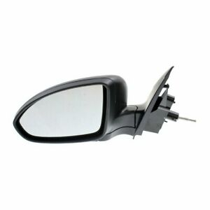 95186743 Gm1320419 New Mirror Driver Left Side Chevy Lh Hand Chevrolet Cruze